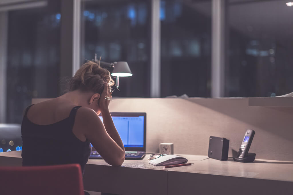 Mental health and stress at work